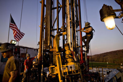 Shale Boom To Make US World's Top Oil Producer By 2020