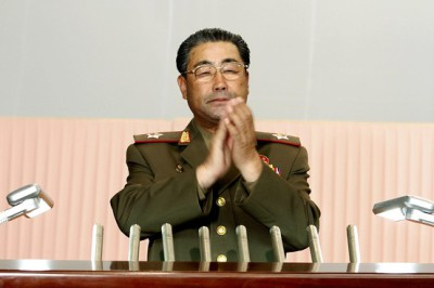 North Korean Defense Minister Replaced