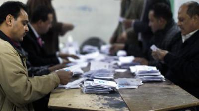 Egyptian Voters Approve MB-Backed Constitution