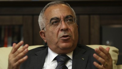 All Sides Will Regret Salam Fayyad's Departure