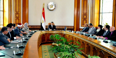 Egyptian Officials Shown Discussing Proposals to Destroy Ethiopian Dam