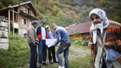 Bosnia Census: Sign of Unity, or Catalyst for Conflict?