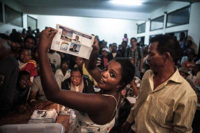 Madagascar's Presidential Election Offers Fresh Start