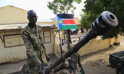 Rebellion Afoot in South Sudan as Nuer & Minority Rebels Capture Territory