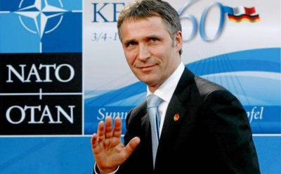 Stoltenberg a Wise Choice for NATO SecGen