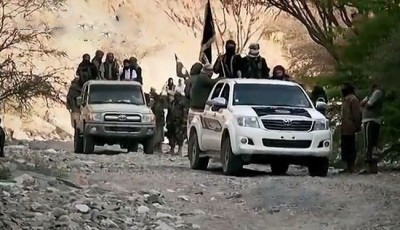 Al-Qaeda in Yemen Hops on Sectarian Bandwagon, Threatens Houthis