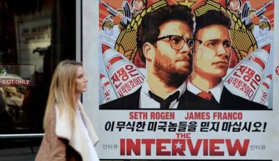 Theories on North Korea and the Sony Hack