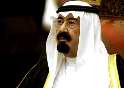 With King Abdullah's Death, it's Now or Never for the Third Saudi Generation