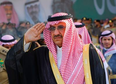In Confidence-Building Measure, Saudi Arabia Speeds Third-Generation Shift and Appoints Non-Royal FM