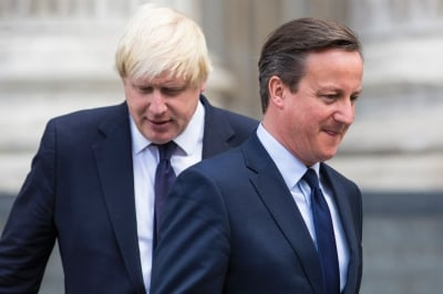 Brexit Campaign Enters High Gear: David Cameron Opts In, Boris Johnson Opts Out