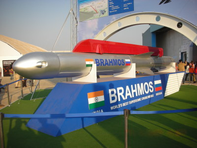 China's Supersonic Headache: India's BrahMos Missile Heads to Vietnam